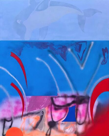 Pavel Rtue, 'Untitled', 2020