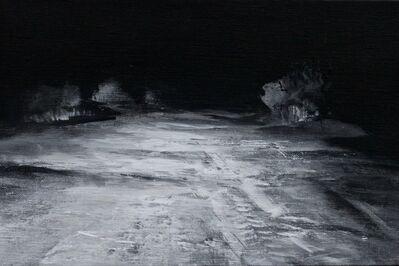 Alexey Alpatov, 'Night Road #3', 2018