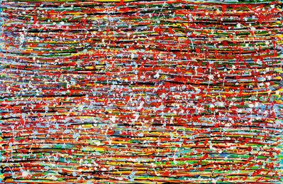 Iris Eshet Cohen, 'Electric Sensation', 2016