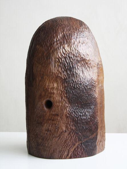 Julian Watts, 'Mound with Hole', 2017