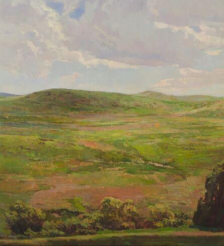 John Taft, 'Summer Verde', 2019
