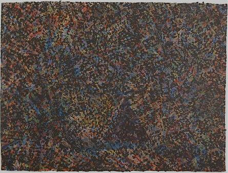 Sam Gilliam, 'Coffee Thyme I', 1980