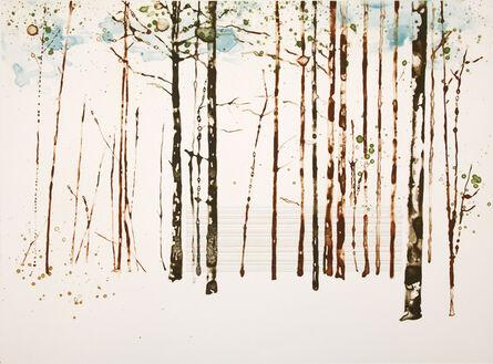 Blaise Drummond, 'Muuratsalo', 2014