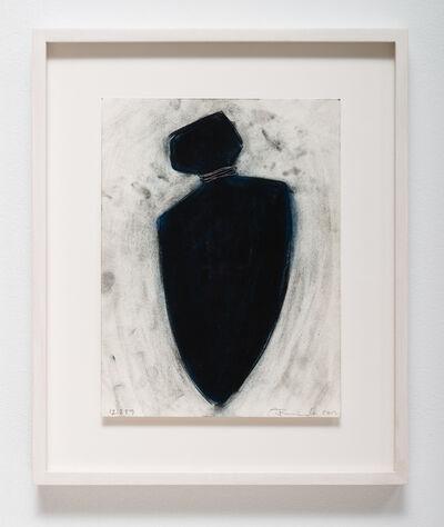 Catherine Lee, 'drawing 12.239', 2012