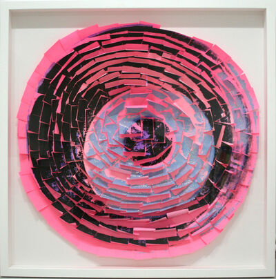 Ardan Özmenoğlu, 'Nazar Boncuğu // Evil Eye', 2011
