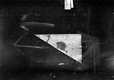 Aaron Siskind, 'Gloucester 1', 1944