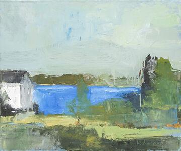Stephen Dinsmore, 'Along the Bay', 2020