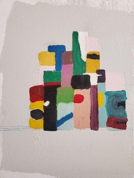 Peter Pezzimenti, 'Spray Paint #5', 2020