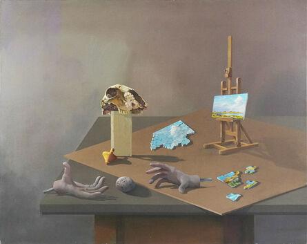 Don Manfredi, 'Untitled', 1991