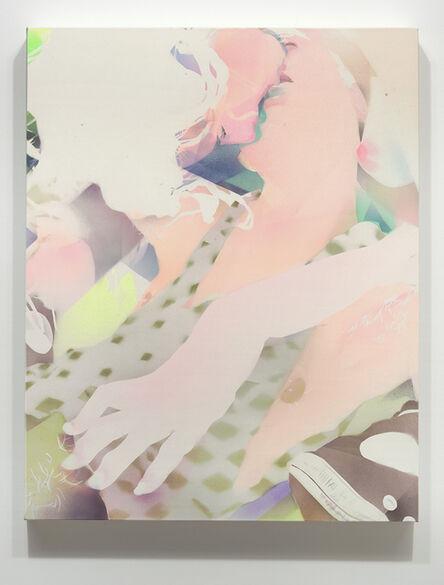 Josephine Taylor, 'Park Kiss', 2016