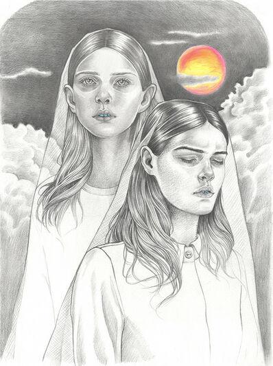 Martine Johanna, 'Sisterhood', 2017