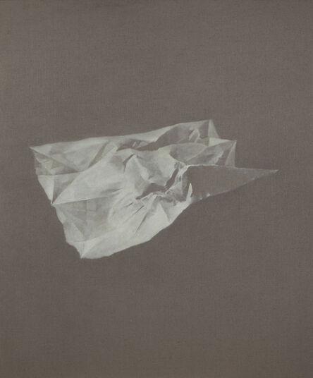 Luo Mingjun, 'Traces', 2014