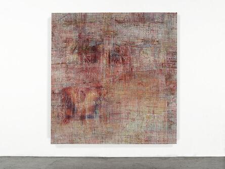 Mandy El-Sayegh, 'Net-Grid (celine)', 2020