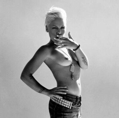 Bryan Guy Adams, 'Pink, New York 2006', 2006
