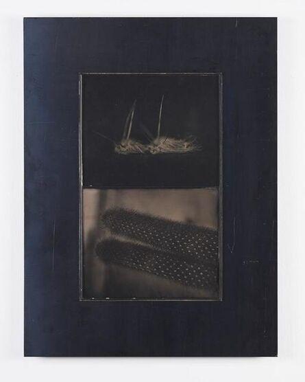 Zhang Ruyi 張如怡, 'Lithic Sample 3', 2020-1 min