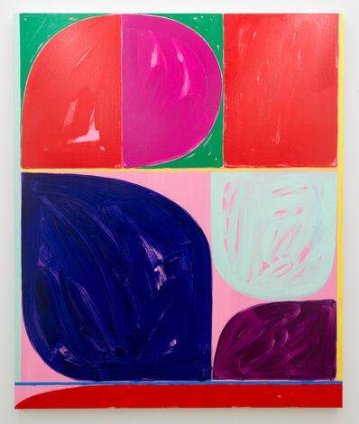 Jason Stopa, 'The Garden (An Allegory of Time)', 2021