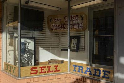 Joel Morgovsky, 'Buy, Sell, Trade, Junction City, KS'