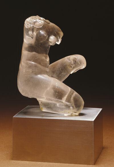 'Statuette of Venus',  1st century B.C.