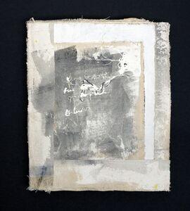 Francisca Aninat, 'Los Potreros', 2018