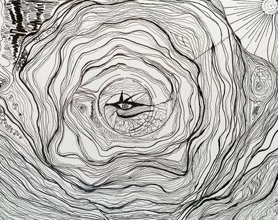 Drica Lobo, 'Third Eye Activation ', 2020
