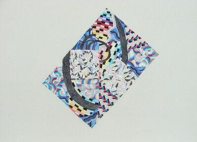 Jazmin Berakha, 'Untitled II', 2014