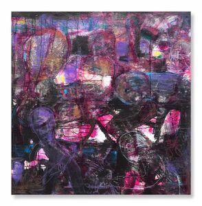 Shan Gang, ''Suffocating Space- No 1'', 2020