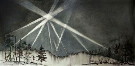 Anthony Goicolea, 'Artificial Moon', 2013