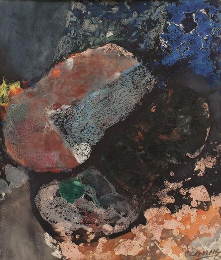 Chung Sang Hwa, 'Untitled', 1969