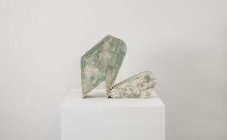 Marta Palmieri, 'La Mossa', 2017
