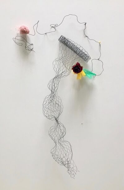 Joan Robey, 'Twist & Shout', 2019