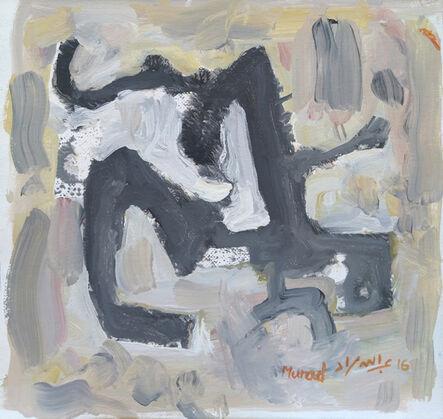 Abdullah Murad, 'Untitled 3', 2016