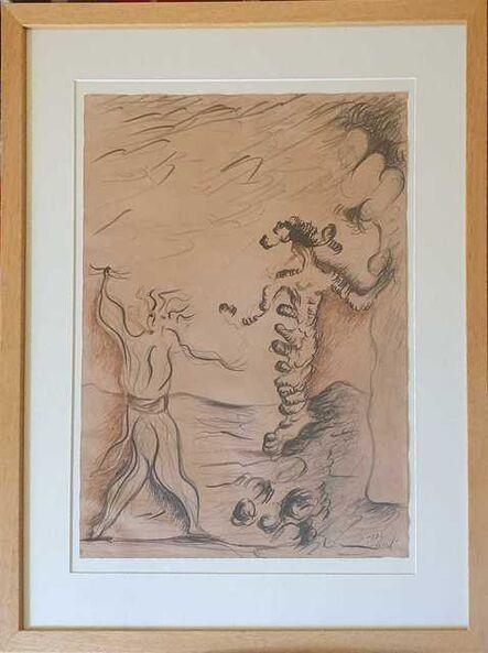 Enzo Cucchi, 'Untitled', 1982