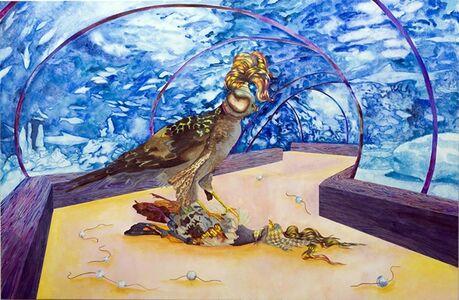 Masae Kariya, 'Aquarium Lovers', 2010