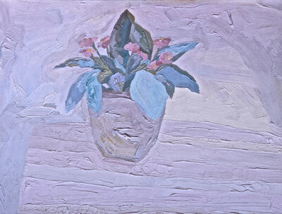 Eleanor Hubbard, 'Philadelphia Tuesday', 2000