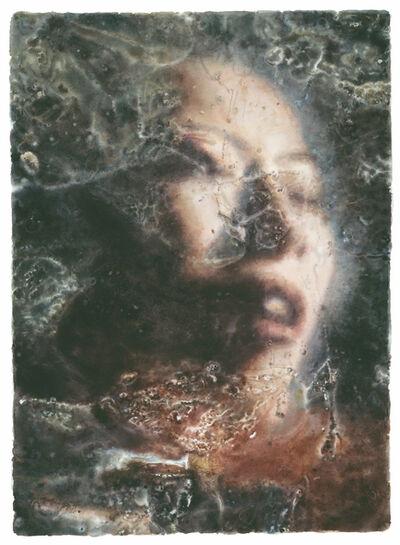 Shi Chong, 'Water,Air and Portrait No.9', 2014