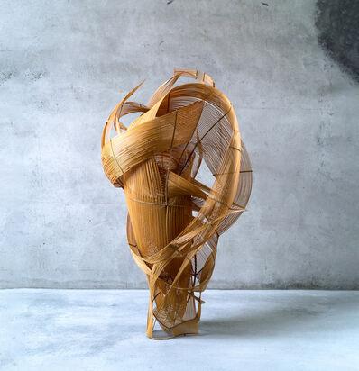 Osamu Yokoyama, 'embrace', 2020
