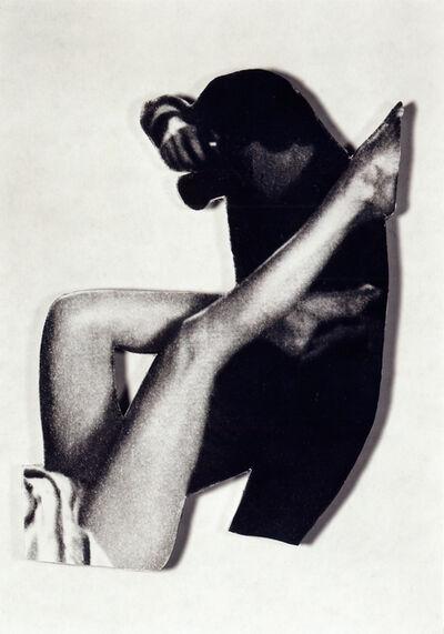 Rudolf Bonvie, 'Elle feuillete...', 1979