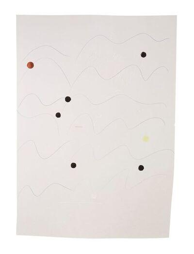 Sara Chang Yan, 'An Infinite Flux of Graces III #1', 2017