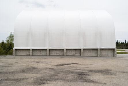 Denis Rioux, 'Untitled (shelter II) / Sans titre ( hangar II) ', 2021