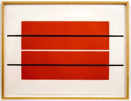 Donald Judd, 'Untitled (#198)', 1990