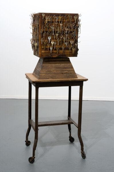 Jackie Mock, 'Mystery Box No. 1 ', 2016