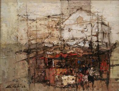 Ang Ah Tee, ' Trengganu Street.'