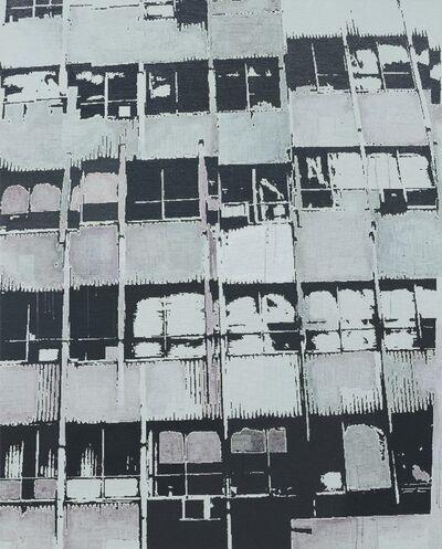 Sungsoo Kim, 'non-lieu', 2014