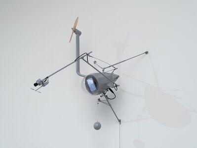 Björn Schülke, 'Spider Drone #3', 2013