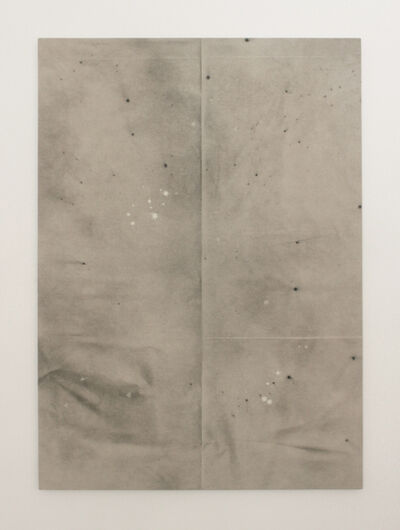 Jan S. Hansen, 'Grid Crawler 7', 2015