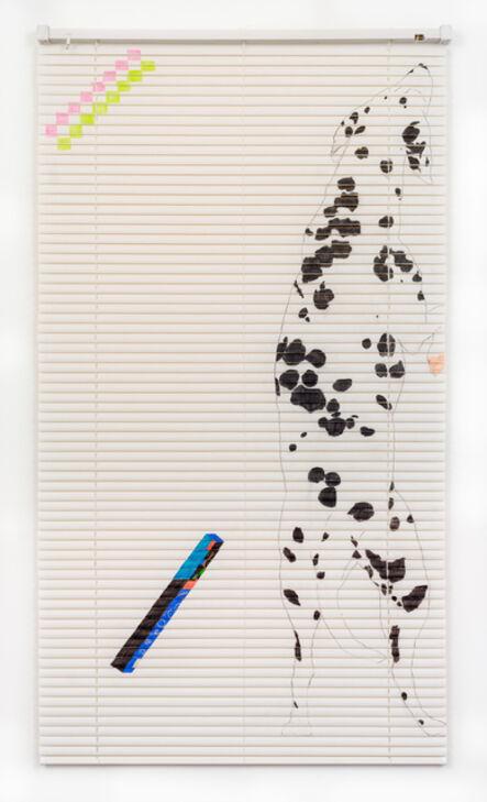 Neil Haas, 'Magic Stick', 2018
