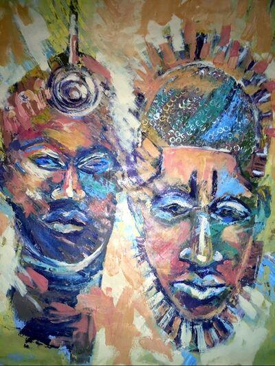 Doba Afolabi, 'Reincarnation of History - Yoru Edo Wedlock'