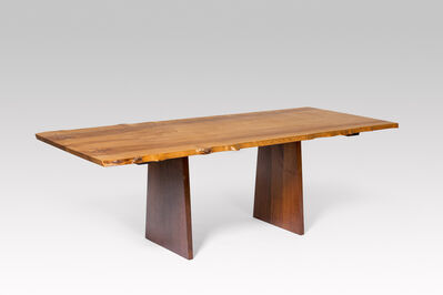 George Nakashima, 'Table', 1975