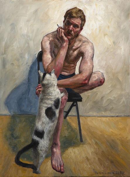 Peter Lupkin, 'A Different Self Portrait', 2020