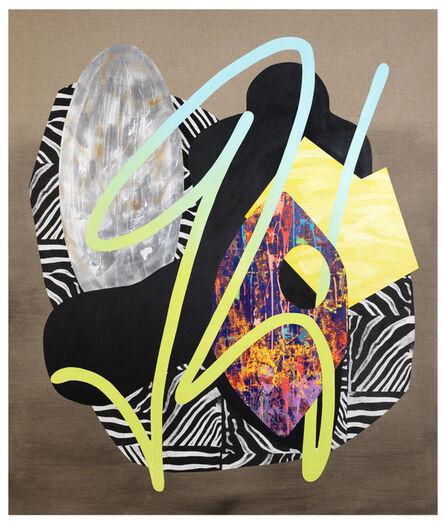 Marc Freeman, 'Composition #20', 2015
